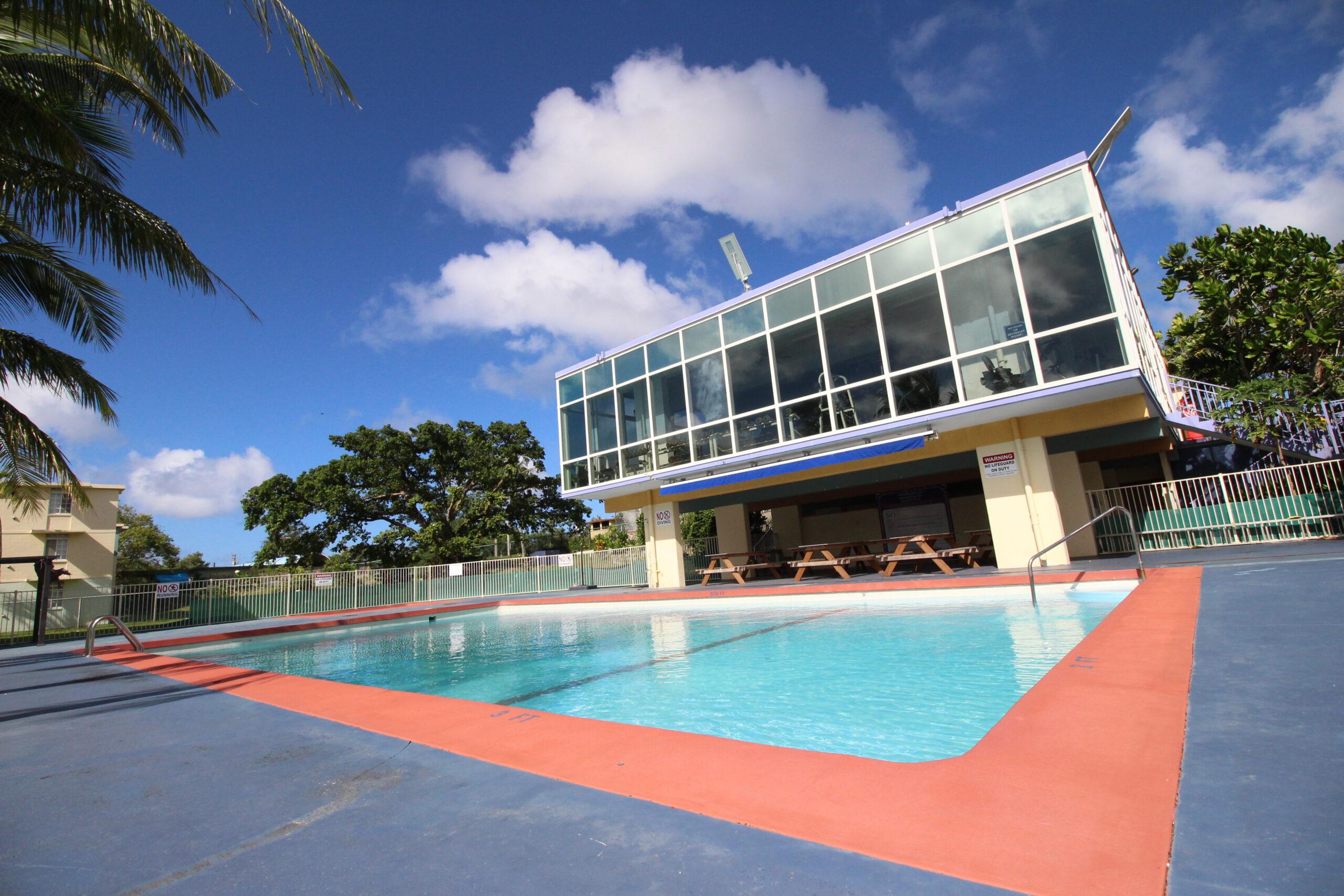 Summerville Residences (2BD 2BA Large)